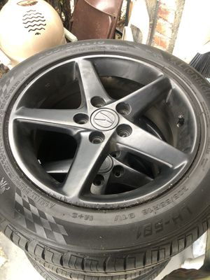 Acura Oem Rims for Sale in View Park-Windsor Hills, CA