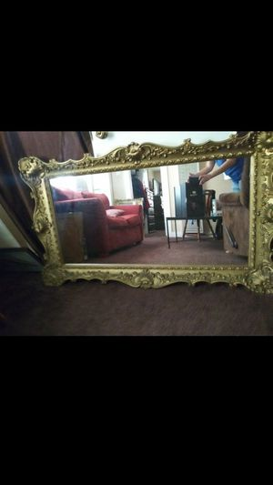 Wall Mirror 54in x 34in for Sale in East Los Angeles, CA