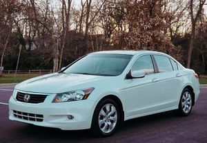 One owner Honda Accord runs GREAT! for Sale in Cedar Rapids, IA
