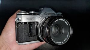 Canon AE-1 for Sale in Downey, CA