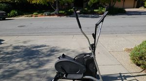 Elliptical walk progear fitness for Sale in Los Altos Hills, CA