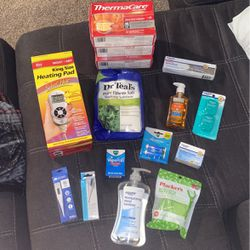 """Covid Care Kit"" All Items Included for Sale in Louisville,  KY"