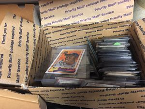 Baseball cards for Sale in Levittown, PA