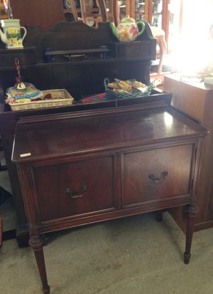 Vintage buffet cabinets for $200 for Sale in Cheshire, CT
