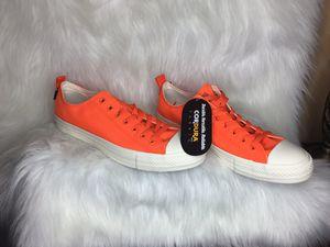 Converse Cordura upper shell, bright orange, Brand New for Sale in Buford, GA
