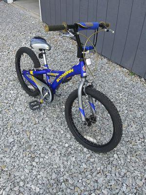"20"" Boys Schwinn Bike for Sale in NO HUNTINGDON, PA"