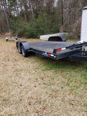 Car trailer for Sale in Baxley, GA