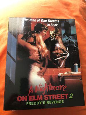 Ultimate Freddy Krueger nightmare on elm street figure for Sale in Romulus, MI