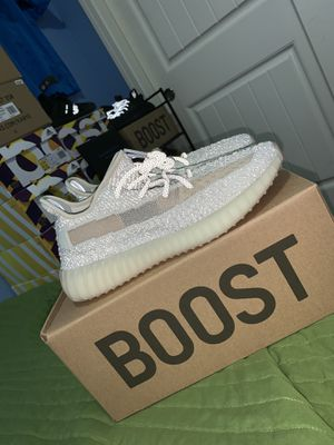 Yeezy Lundmark Reflective 8.5 for Sale in Clovis, CA