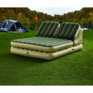 Adjustable queen air mattress for Sale in Salt Lake City, UT