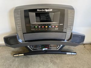 Nordictrack treadmill Console for Sale in Hillsboro, OR