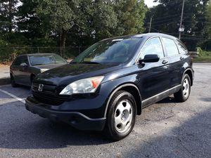 2009 Honda CRV for Sale in Decatur, GA