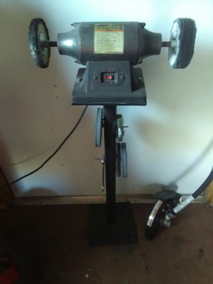 """6"""" dual Arbor buffer for Sale in New Port Richey, FL"""