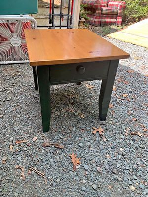 Side Table for Sale in North Garden, VA