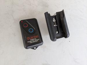 Guardian 2211-L Garage Door Opener Remote Control Clicker GDOR2B R2BCC Genesis for Sale in La Mesa, CA