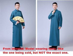 Traditional Chinese Tunic or Robe for Halloween / Stage Costume for Sale in Sunnyvale, CA