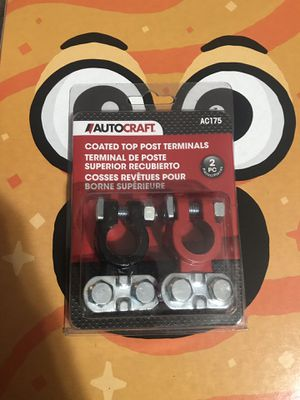 Battery terminals for Sale in Wind Gap, PA