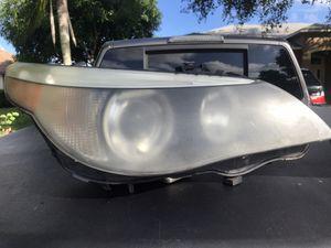 2007 BMW Headlights for Sale in Palm Bay, FL