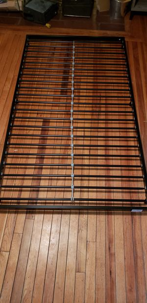 Twin roll out trundle bed frame. for Sale in Sparks, NV