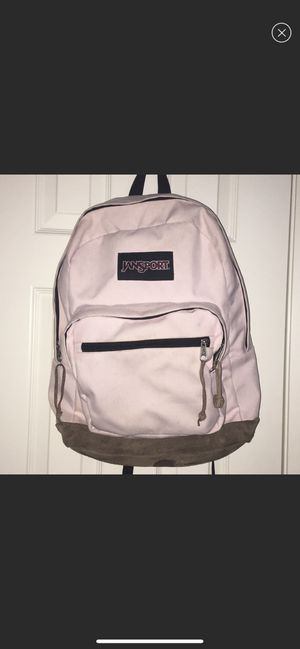 Jansport - Light Pink Right Pack for Sale in Torrance, CA