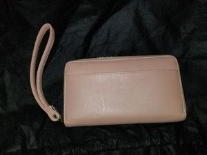 Pinky Nude Wallet for Sale in Portland, OR