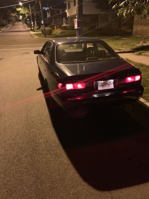 Toyota Camry 1997 for Sale in Washington, DC