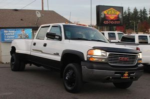 2001 GMC Sierra 3500 for Sale in Edmonds, WA
