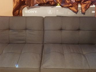 Futon Couch Bed for Sale in City of Industry,  CA