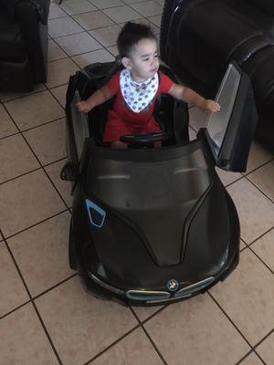 Electric kids car for Sale in Phoenix, AZ