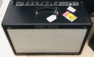 Fender Hot Rod Deluxe PR246 1x12 tube amp for Sale in Rockville, MD