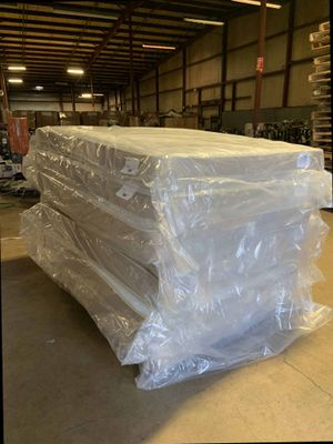 King and queen mattress blow out sale ! IC for Sale in Huntington Beach, CA