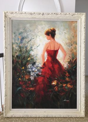 Beroni painting for Sale in New Canaan, CT