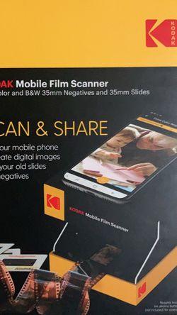 Kodak Mobile Film Scanner for Sale in Austin,  TX