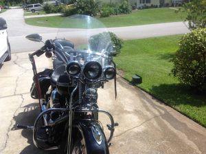 2003 Harley Davidson Anniversary Heritage FLSTS for Sale in Palm Bay, FL