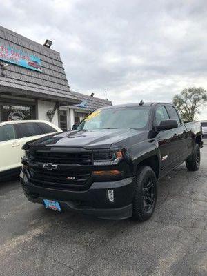 2016 Chevy Silverado for Sale in Aurora, IL