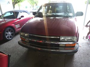 1999 chevy blazer for Sale in Hermitage, TN