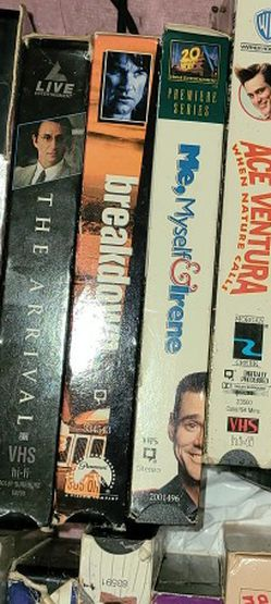 Vhs Tapes for Sale in Grafton,  WV