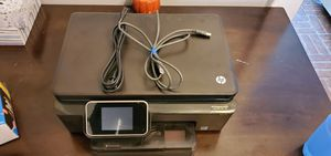 HP Photosmart 6525 Printer for Sale in Hartsville, SC