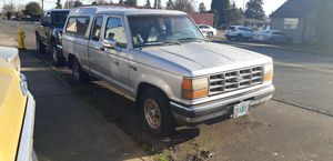 Ford ranger for Sale in St. Helens, OR