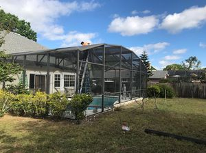 Screen pool for Sale in Kissimmee, FL