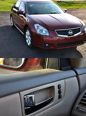$1OOO - Clean Title 2OO7 -Nissan Maxima for Sale in Palmdale, CA