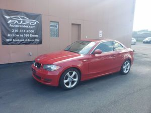 2010 BMW 1 Series for Sale in Parma, OH