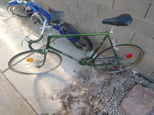 Schwinn varsity road bike 1980s for Sale in Las Vegas, NV