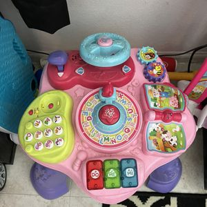 Toddler Girl Toy for Sale in Victorville, CA