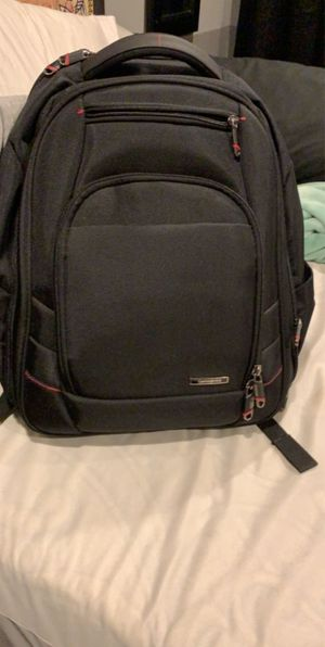 Samsonite laptop backpack for Sale in Pittsburg, CA
