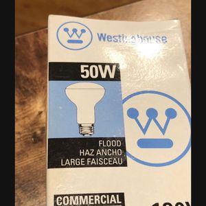 New Light Bulbs 50w for Sale in Battle Ground, WA