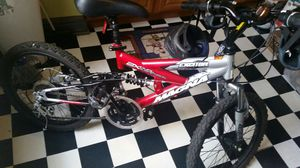 """20"""" Magna Excitor 21speeds 2x Dual Suspension Bike for Sale in Brooklyn, NY"""