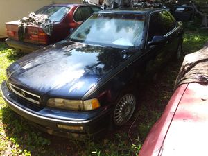 92 Acura Legend parts off car for Sale in Lithonia, GA