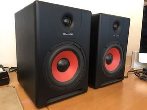 iKey Audio speakers for Sale in Austin, TX