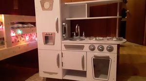 Kid kraft toy kitchen for Sale in US